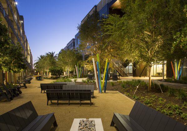 The Campus at Playa Vista | Silicon Beach