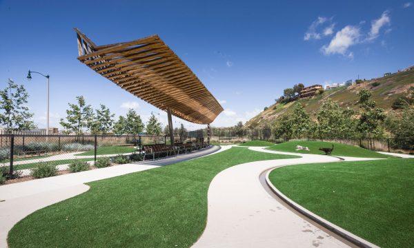 27 Urban Parks