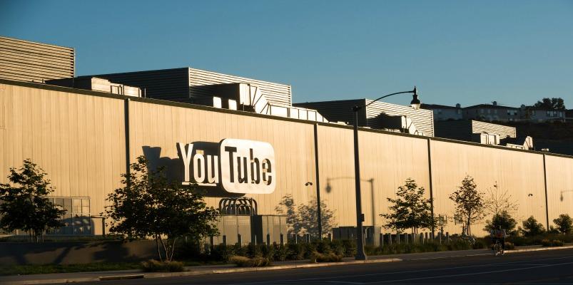 Los Angeles' Rising Tech Hub | What's Up Playa Vista