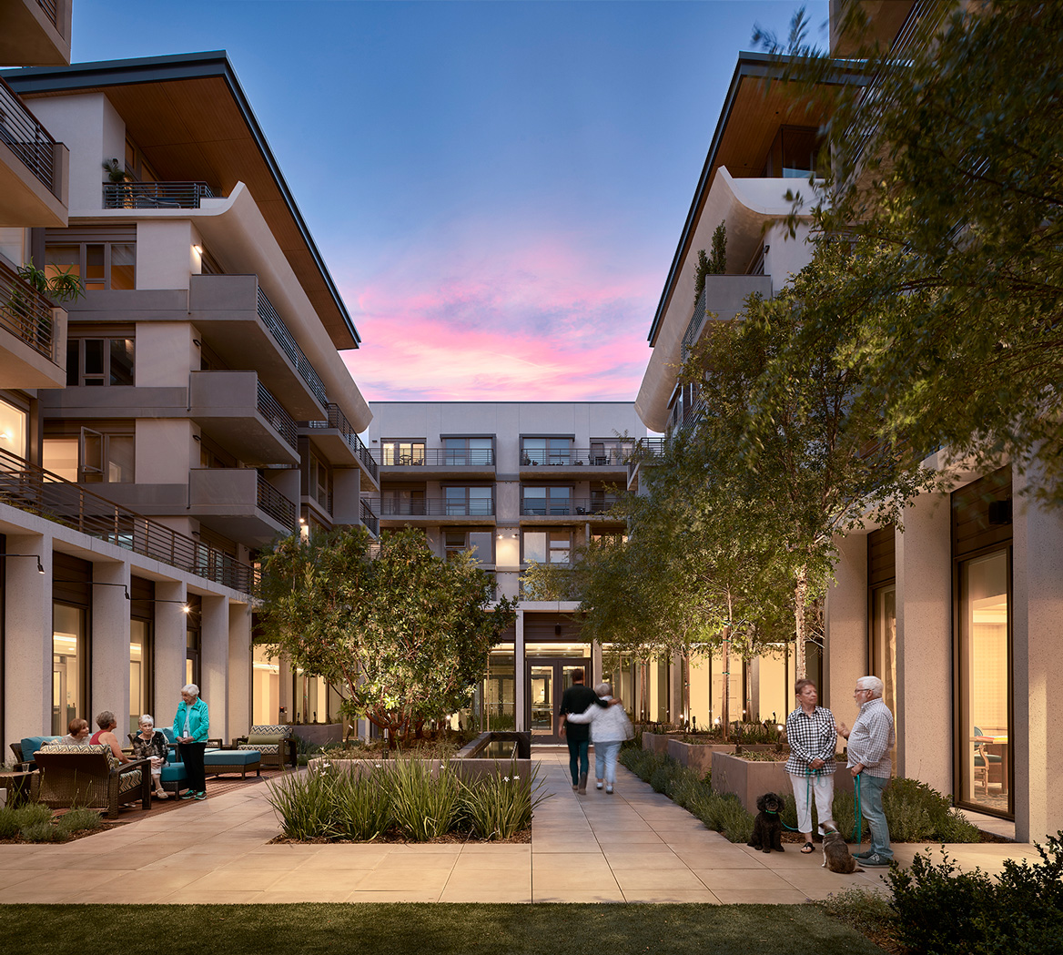Apartments For Sale In Los Angeles Downtown: Fountainview At Playa Vista