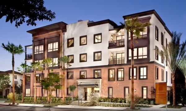 Camden at Playa Vista by Brookfield Residential