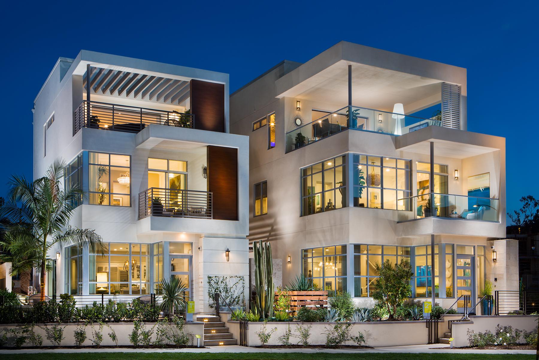 Everly & Marlowe Designer-Furnished Residences | Playa Vista