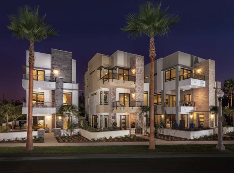 FAQs | New Homes in Los Angeles County