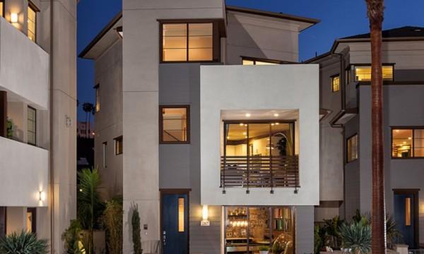 Woodson at Playa Vista by TRI Pointe Homes