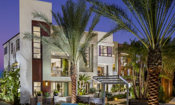 EVERLY AT PLAYA VISTA BY BROOKFIELD RESIDENTIAL