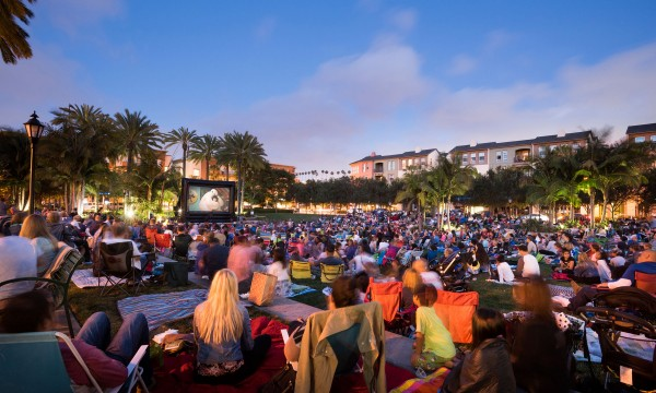 Movies in the Park: Big Hero 6