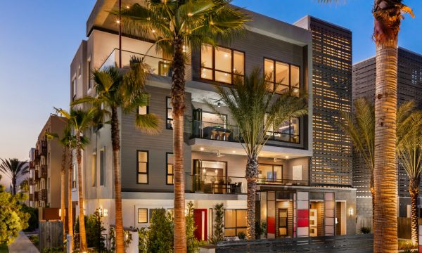 CLEO AT PLAYA VISTA BY BROOKFIELD RESIDENTIAL