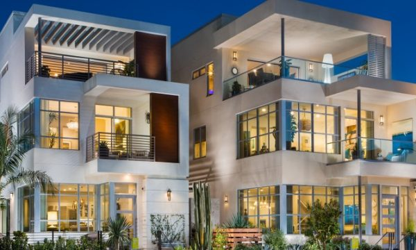 Playa Vista New Home Neighborhoods Archives Playa Vista