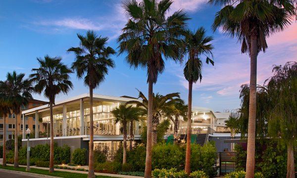 L.A. Times Highlights Eco-Friendly Playa Vista