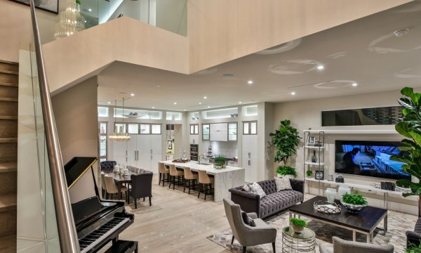 New Homes in Silicon Beach