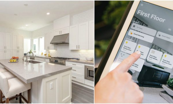 """New Generation of Smart Home Construction"" – ABC7"