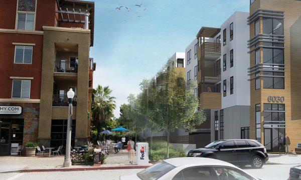 Seabluff Flats Construction Update