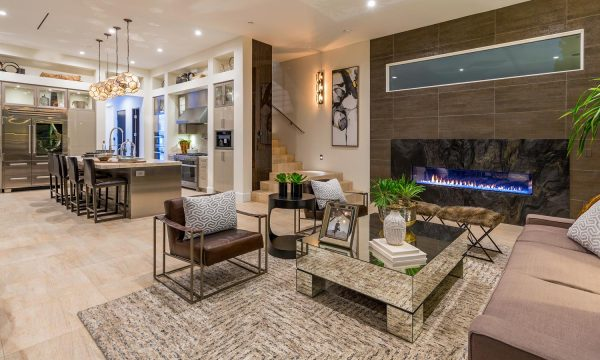 Stylish Living in Silicon Beach