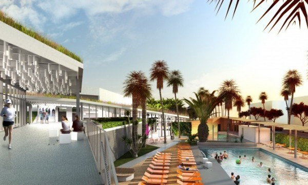The-Resort-Playa-Vista