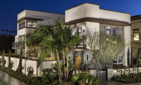 Trevion at Playa Vista by Brookfield Residential