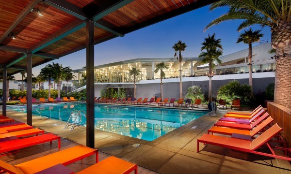 The Resort at Playa Vista