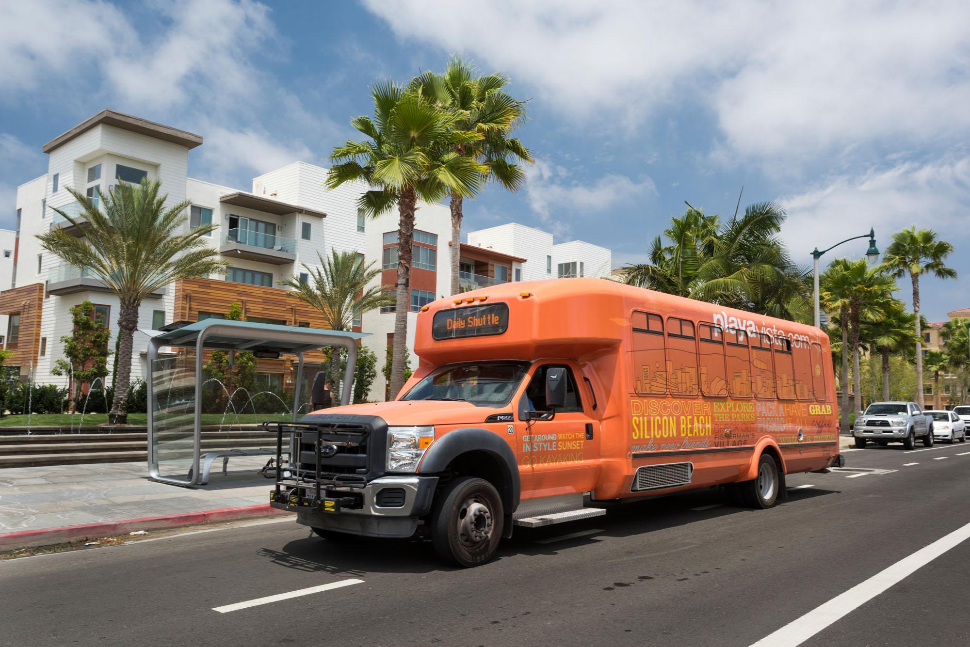playa-vista-daily-shuttle