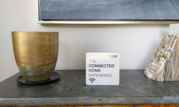 Neighborhoods.com Talks Smart Homes at The Collection