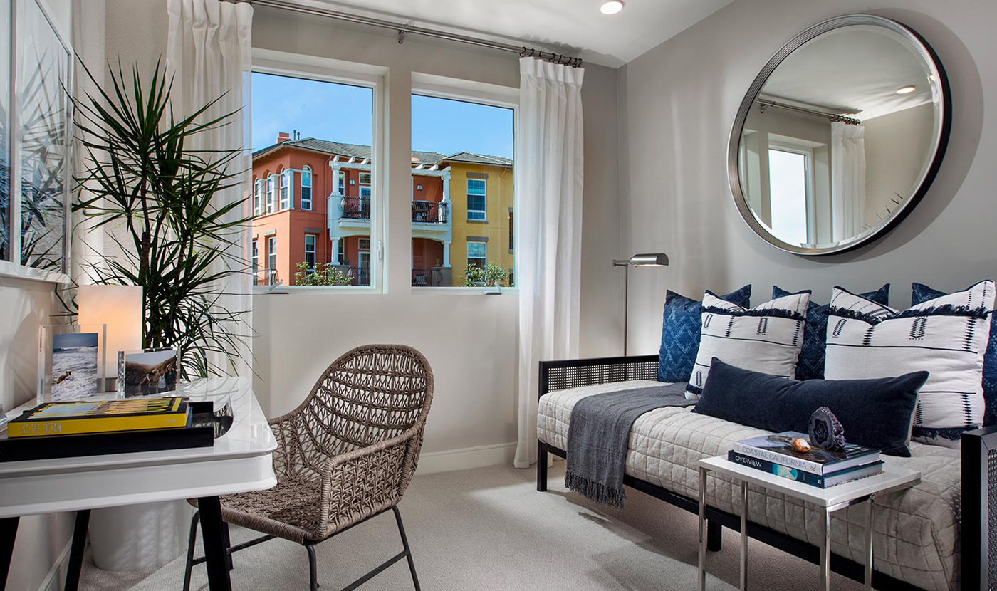 Seabluff at Playa Vista bedroom 2