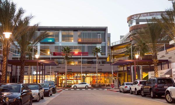 LA Times Talks Booming Playa Vista