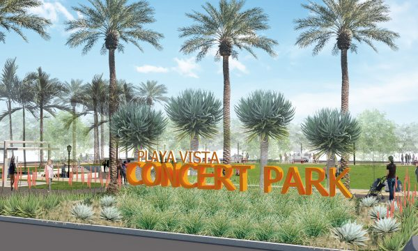 Exciting Concert Park Upgrades