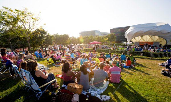 Concerts in the Park: Elton John Tribute