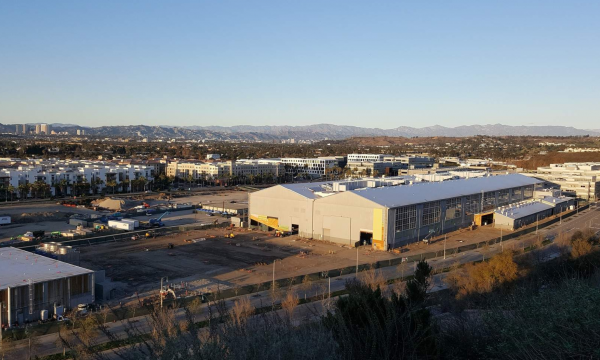 Urbanize.LA Talks Google Move to Spruce Goose