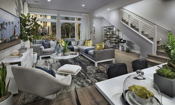 What Silicon Beach Living Is All About