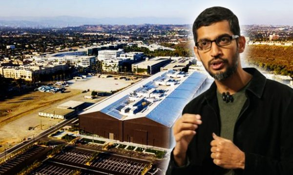 The Real Deal: Here Comes Google