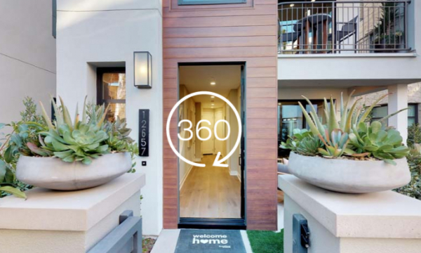 Silicon Beach 3D home tours