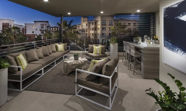Luxury Home in Playa Vista with Outdoor Deck