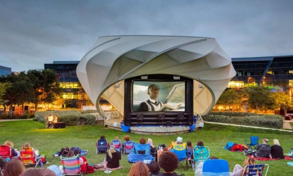 Movies in the Park: Green Book
