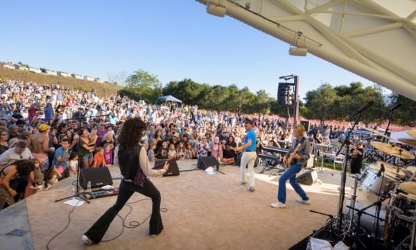 Concerts in the Park: Queen Nation